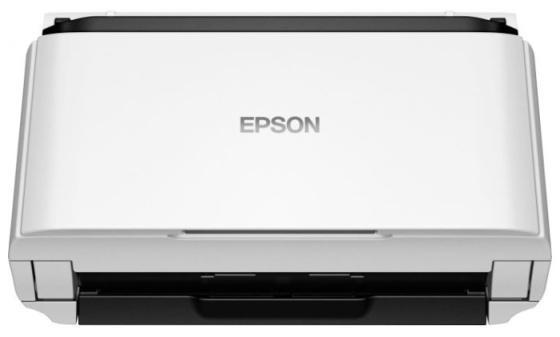 Сканер Epson WorkForce DS-410 протяжный