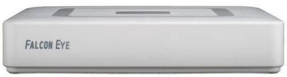 Видеорегистратор Falcon Eye FE-1108MHD light V2 8-и канальный гибридный(AHD,TVI,CVI,IP,CVBS) регистратор Видеовыходы: VGA;HDMI; Видеовходы: 8xBNC;Разр видеорегистратор гибридный 16 канальный
