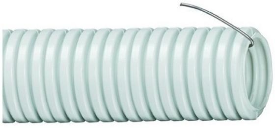 Iek CTG20-25-K41-025I Труба гофр.ПВХ d 25 с зондом (25 м)