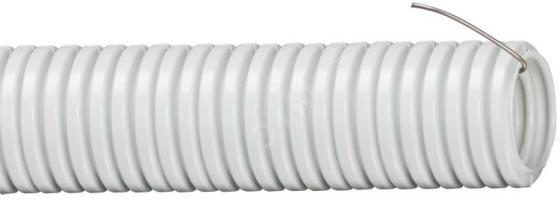 Iek CTG20-16-K41-050I Труба гофр.ПВХ d 16 с зондом (50 м)