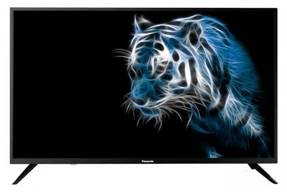 цена на Телевизор LED 32 Panasonic TX-32FR250K черный 1366x768 50 Гц USB