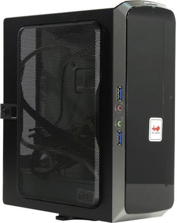 SlimCase InWin BQS660BL IP-AD150A7-2 H U3.0*2+A(HD) INWIN Slim Case [6121559] in win inwin ear00