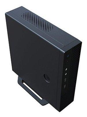 PowerCool M100BK-U3 ITX Корпус (без переходника) корпус для пк jonsbo u1 u2 u3 umx1 umx2 itx usb3 0