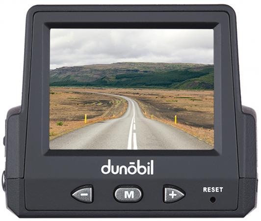 Dunobil Atom Duo автомобильный видеорегистратор