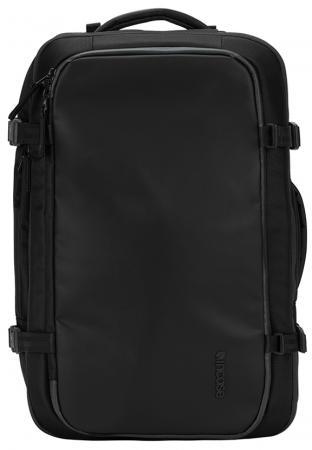 Сумка-рюкзак 15 Incase TRACTO Duffel нейлон черный INTR30049-BLK сумка универсальная incase diamond wire нейлон черный cl90024