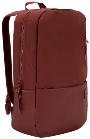 """Рюкзак для ноутбука 13"""" Incase Compass Dot Backpack полиэстер красный INCO100422-DRD"""