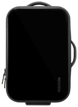 Чемодан Универсальная Incase Hardshell Roller поликарбонат черный CL90001