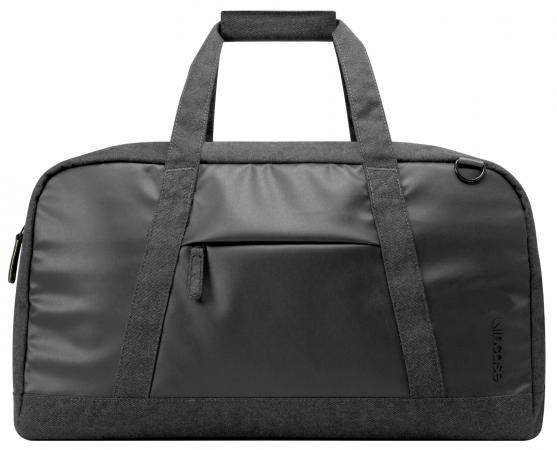 Сумка Универсальная Incase Travel Duffel нейлон черный CL90005 сумка рюкзак универсальная incase tracto split duffel s нейлон черный intr20045 blk