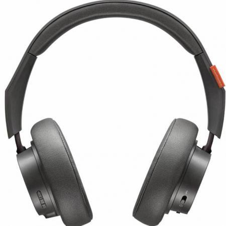 Наушники Plantronics GO 605 211216-99 черный