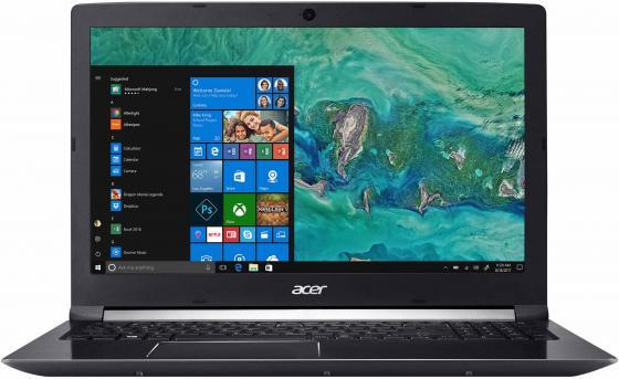Acer Aspire 7 A717-71G-76YX 17.3(1920x1080 (матовый))/Intel Core i7 7700HQ(2.8Ghz)/8192Mb/1000+128SSDGb/noDVD/Ext:nVidia GeForce GTX1050(2048Mb)/Cam/BT/WiFi/war 1y/2.9kg/black/Linux ноутбук acer aspire 7 a717 71g 74lb black nh gtver 006 intel core i7 7700hq 2 8 ghz 8192mb 1000gb 128gb ssd nvidia geforce gtx 1050 2048mb wi fi bluetooth cam 17 3 1920x1080 windows 10 home 64 bit