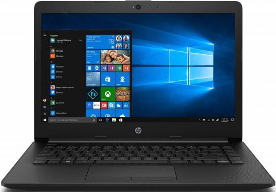 Ноутбук HP 14-ck0001ur 14 1366x768 Intel Celeron-N4000 500 Gb 4Gb Intel UHD Graphics 600 черный Windows 10 Home 4GK33EA sheli laptop motherboard for hp 4720s 633552 001 for intel cpu with non integrated graphics card 100