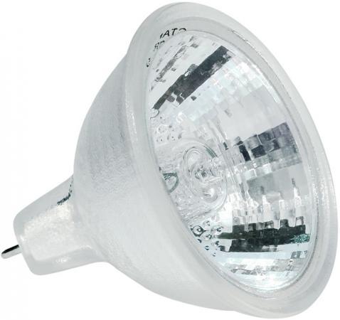СТАРТ (4607175850827) Галогенная лампа. Теплый свет. Цоколь GU5.3. JCDR 220V75W -10/200