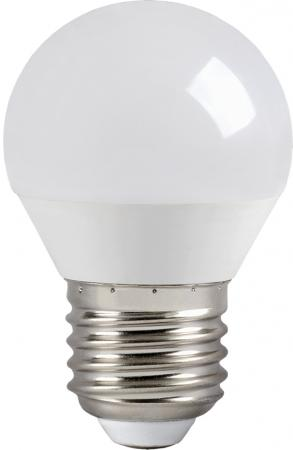 Лампа светодиодная шар IEK LLE-G45-7-230-40-E14 E14 7W 4000K