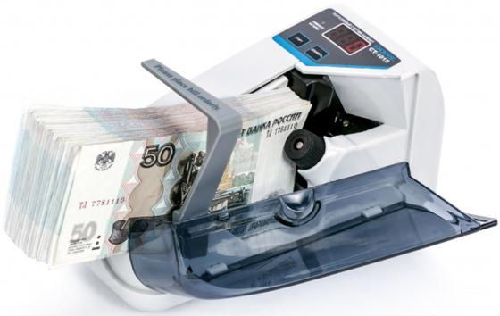Dors CT1015 [SYS-040022] Счетчик банкнот мультивалюта