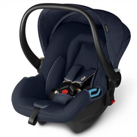 Автокресло CBX by Cybex Shima (jeansy blue) автокресло cbx by cybex shima comfy grey
