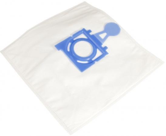 Мешок Filtero FLZ 06 ЭКСТРА для пылесоса 3шт синтет микроволокно microfib