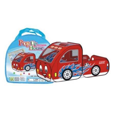 Палатка Наша Игрушка Грузовой автомобиль 100909272 игрушка
