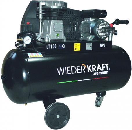 купить Компрессор Wiederkraft WDK-91032 2.2кВт онлайн