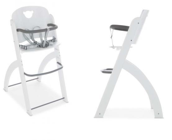 Стульчик для кормления Pali Pappy (белый) стульчик для кормления pali pappy re белый