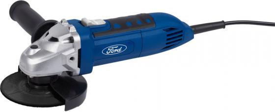 Углошлифовальная машина Ford FE-1-20 115 мм 600 Вт ford 1 494 697