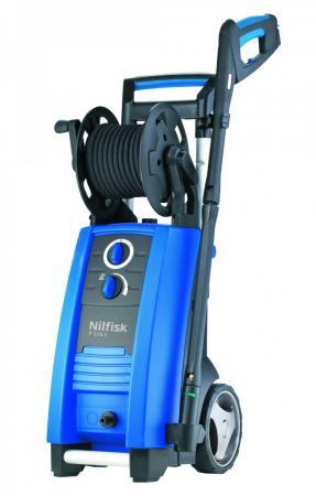 Мойка высокого давления NILFISK P 150.2-10 X-TRA EU nilfisk d 140 4 9 x tra