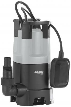 Насос погружной AL-KO Drain 7200 Classic 430Вт 7200л/ч глубина 5м высота 6м цены