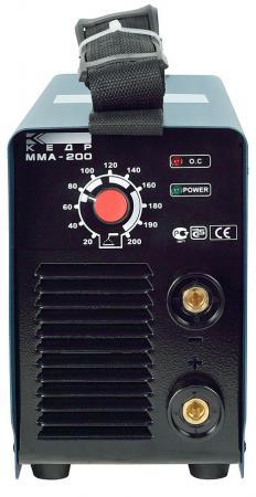 цена на Сварочный инвертор Кедр MMA-200