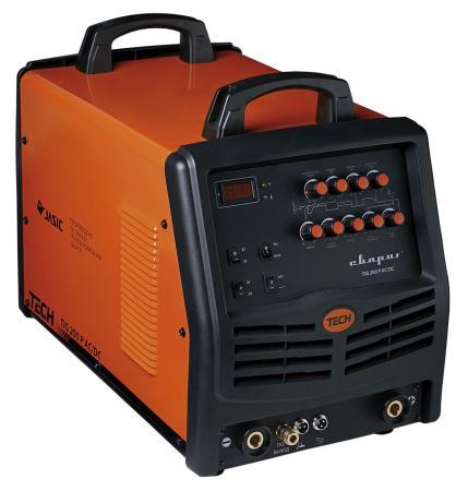 цена на Сварочный инвертор Сварог TECH TIG 200 P AC/DC (E101)