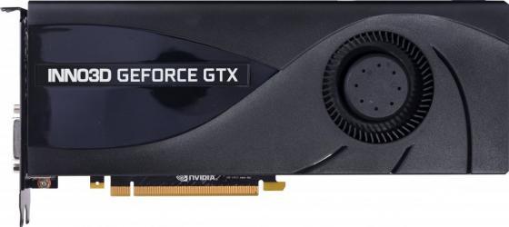 Купить Видеокарта 11Gb <PCI-E> Inno3D GeForce GTX 1080 Ti Jet N108T-2DDN-Q6MN <GTX1080Ti, GDDR5X, 352bit, HDCP, DVI, HDMI, 3*DP, Retail>