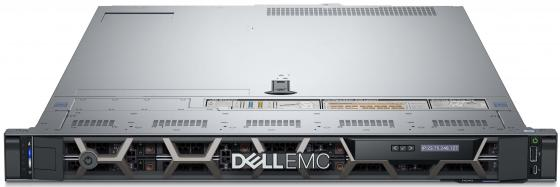 PowerEdge R640 (2)*Silver4110 (2.1GHz, 8C), 32GB (2x16GB) RDIMM, No HDD (up to 8x2.5), PERC H730P/2GB mini, Riser 1FH + 1LP, Intel i350 QP 1Gb BT LOM, iDRAC9 Enterprise, RPS (2)*750W, Bezel w/o QuickSync, ReadyRails with CMA, 3Y ProSupport NBD