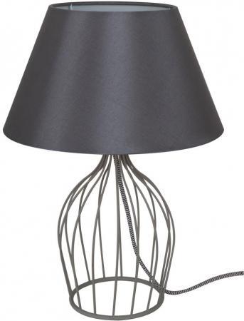 Настольная лампа FILLY E27X1X60W BLACK 1310/1T настольный светильник j light 1310 1t