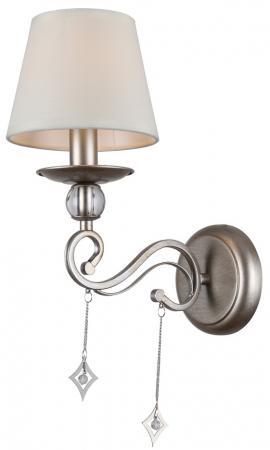 Светильник настенный MOLLY E14X1X40W NACRE 1101/1W светильник настенный j light 1208 1w