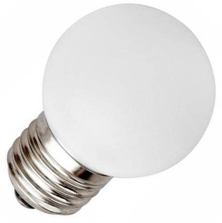 Лампа светодиодная FERON 25115 (1W) 230V E27 7000K, LB-37