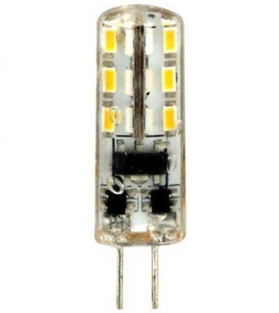 Фото - Лампа светодиодная FERON 25448 (2W) 12V G4 4000K, LB-420 feron 25448