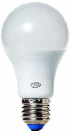 Лампа светодиодная REV RITTER 32345 7 5Вт E27 420лм 4000К холодный свет хомут rev ritter 08289 7