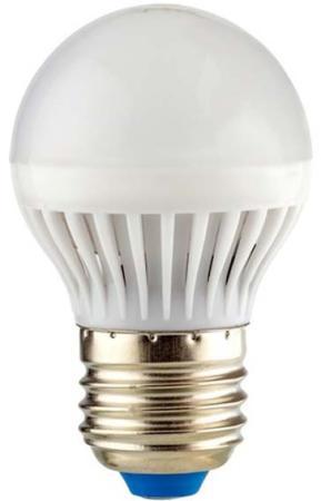 Лампа светодиодная REV RITTER 32342 6 7Вт E27 600лм 2700К теплый свет