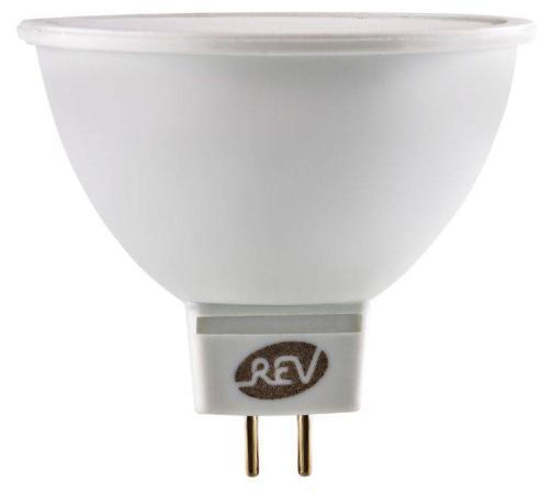 Лампа светодиодная REV RITTER 32325 9 MR16 GU5.3 7W 4000K rev ritter 32271 9