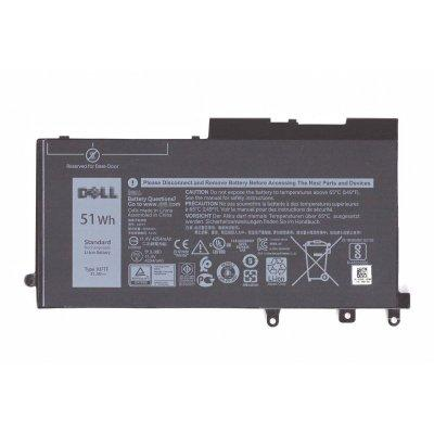 Primary Battery 3-cell 42W/HR for Latitude 5280/5290/5480/5490/5580/5590 12 cell laptop battery pack for hp pavillion dv7 dv8 534116 291 464059 141 ga08