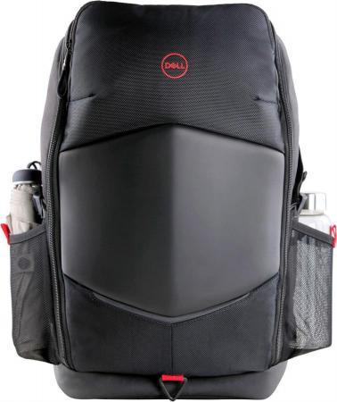 Рюкзак для ноутбука 17.3 DELL Pursuit нейлон черный 460-BCKK цена