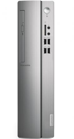 Компьютер Lenovo Ideacentre 310S-08IGM SFF Intel Pentium J5005 4 Гб 1 Тб Intel UHD Graphics 605 DOS 90HX001VRS lenovo ideacentre s200 mt pentium n3700 1 6ghz 2gb 500gb dvd hd graphics dos black 10hq0014ru