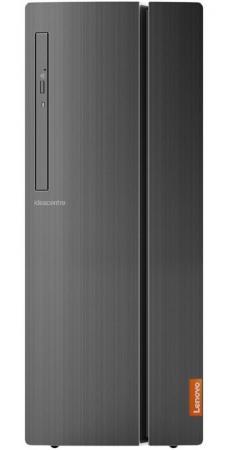Системный блок Lenovo Ideacentre 510A-15ICB TWR Intel Core i5 8400 8 Гб 1 Тб nVidia GeForce GTX 1050 Ti 4096 Мб DOS цена и фото