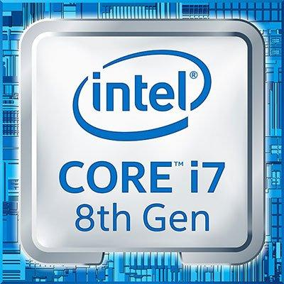 CPU Intel Socket 1151 Core i7-8700T (2.4Ghz/12Mb) tray