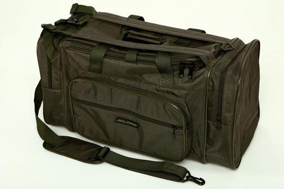 SOLARIS 5201 Сумка-рюкзак 52 л, Серый Хаки (хамелеон) solaris 5118 сумка дорожная с изменяемым объёмом 60 75 л серый хаки хамелеон