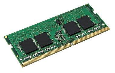 Оперативная память для ноутбука 8Gb (1x8Gb) PC4-17000 2133MHz DDR4 SO-DIMM CL15 Foxline FL2133D4S15S-8G