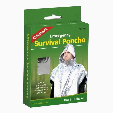 COGHLANS 1390 Защитное термо пончо