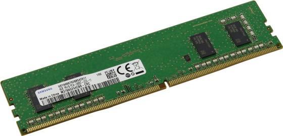 Оперативная память 4Gb (1x4Gb) PC4-21300 2666MHz DDR4 U-DIMM CL17 Samsung M378A5244CB0-CTD цены онлайн