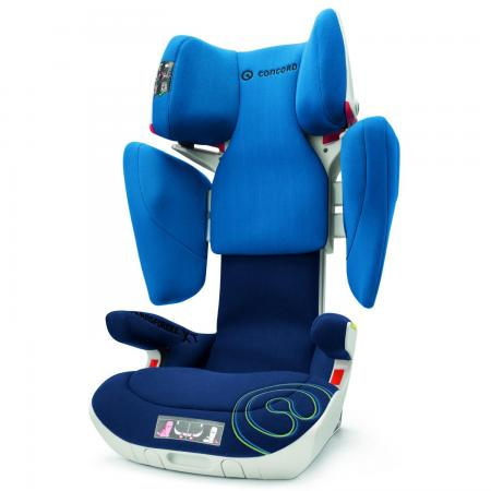 Автокресло Transformer XT 2018 (snorkel blue) цены онлайн