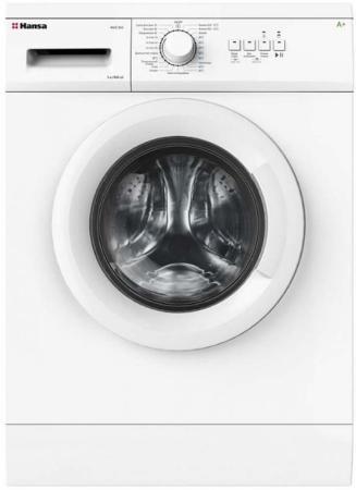Стиральная машина Hansa WHB 12381 белый стиральная машина hansa whb 1238