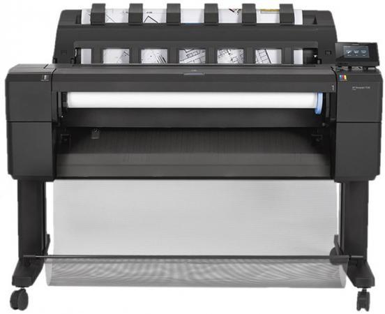HP Designjet T930 PS 36-in Printer (EncrHDD) hot sales 80 printhead for hp80 print head hp for designjet 1000 1000plus 1050 1055 printer