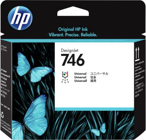 HP 746 Printhead